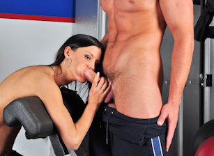 "Trystan Bull & Amy Lee in Â""S"