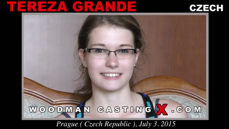 Tereza Grande casting