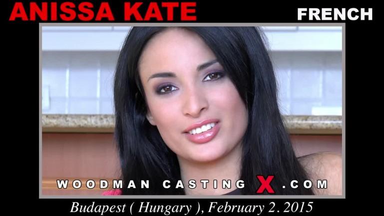 Anissa Kate casting