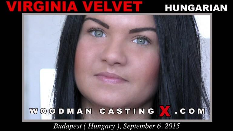 Virginia Velvet casting