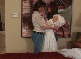 Lesbian Triangles #06 Scène 7