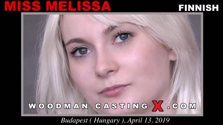 Miss Melissa casting