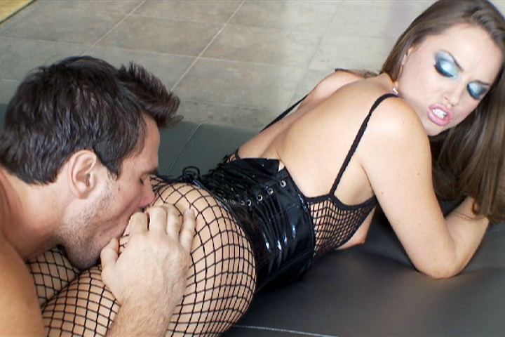 Tori Black Drilled