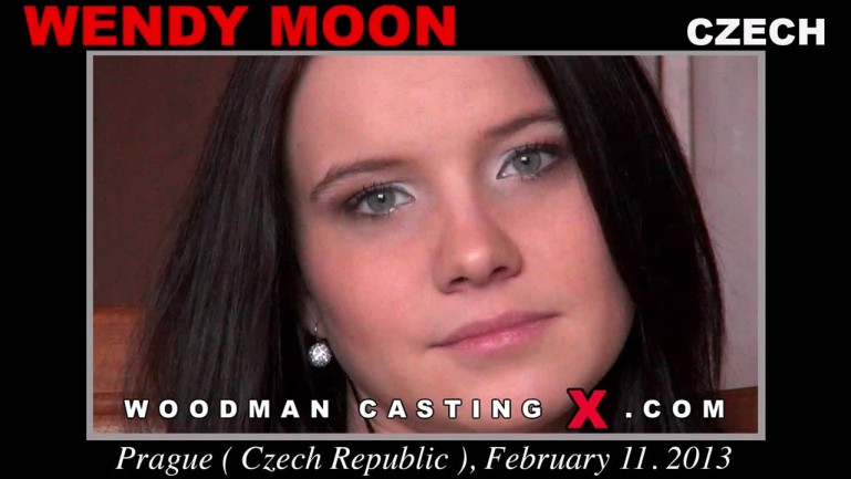 Wendy Moon casting