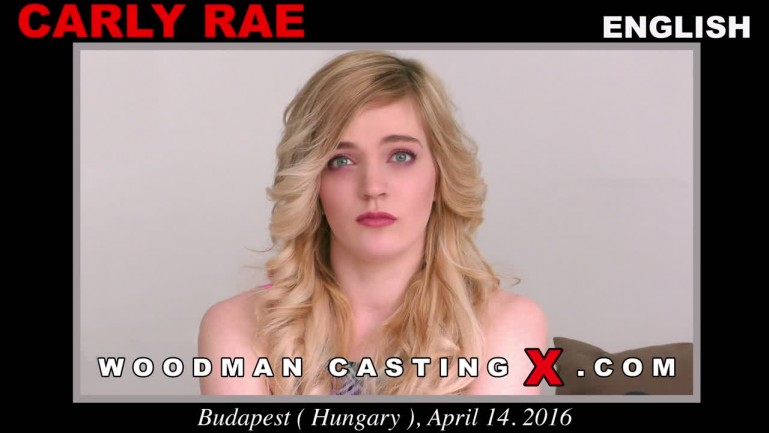 Carly Rae casting