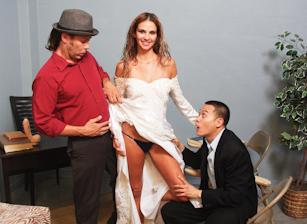Cuckolded On My Wedding Day #03