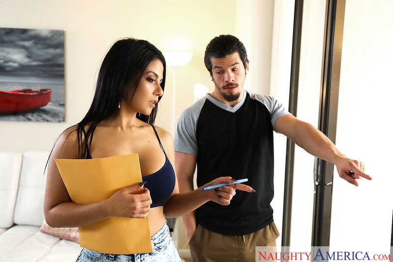 Latin Adultery - Rose Monroe & B