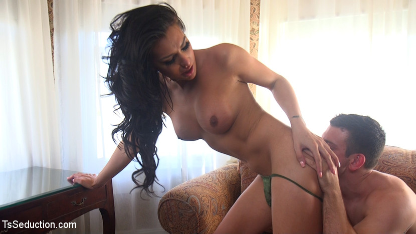 Chanel Santini Gives And Takes..