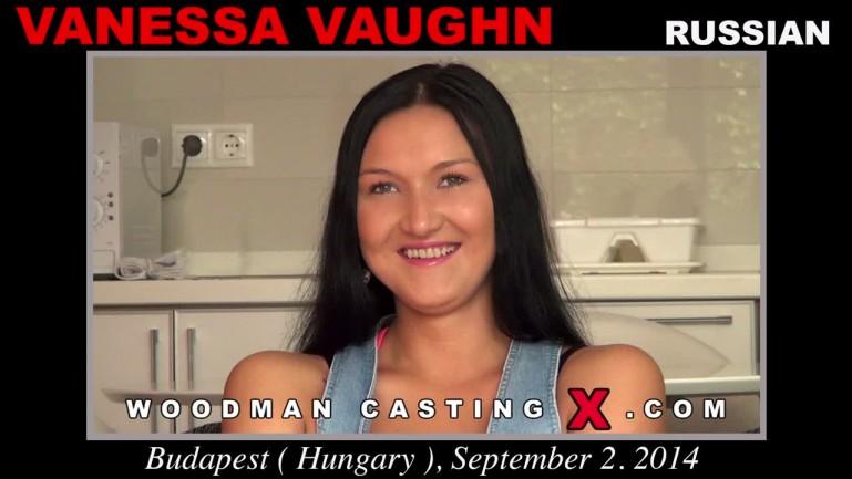 Vanessa Vaughn casting