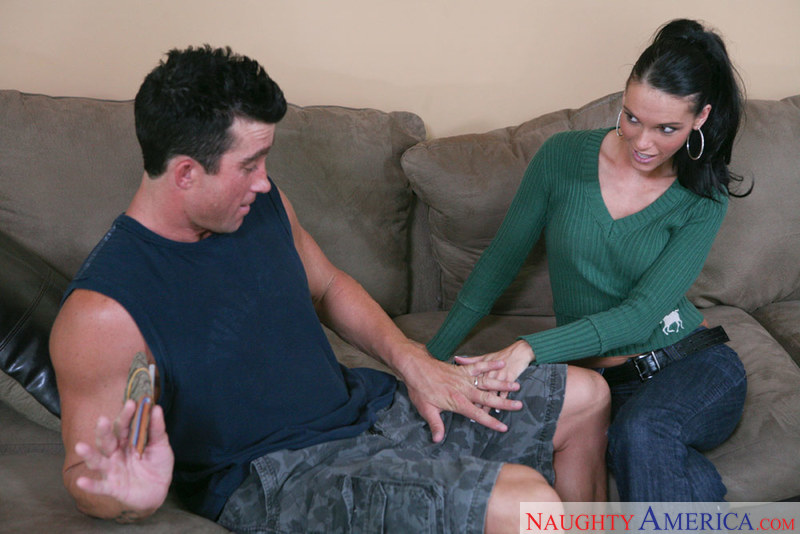 I Have a Wife - Jennifer Dark &