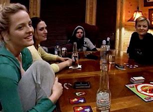 Cabin Fever Scena 7
