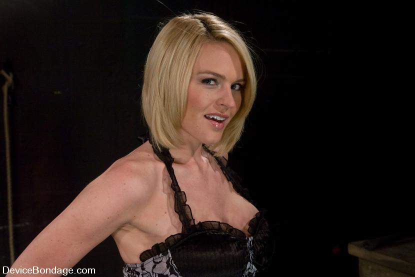 Krissy Lynn Hot Californian blon