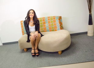 The Casting Couch Scène 2