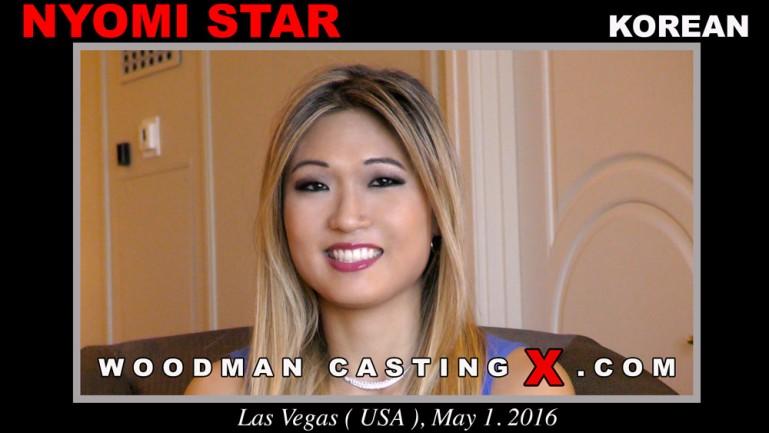 Nyomi Star casting
