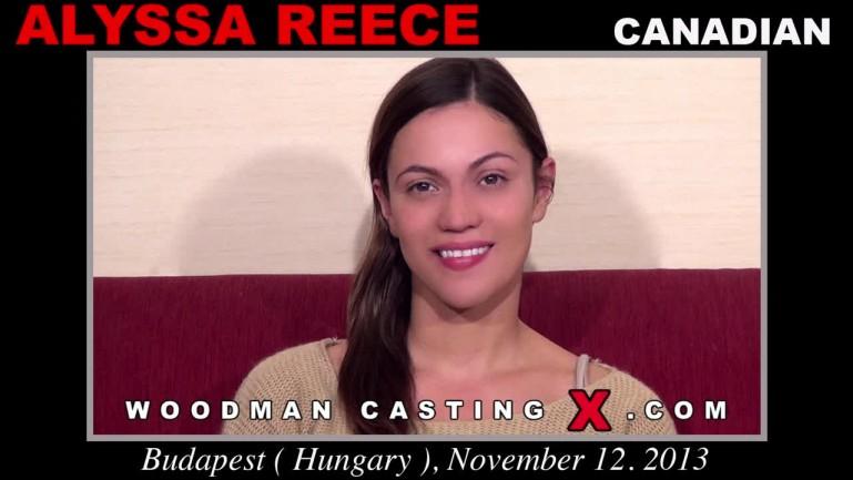 Alyssa Reece casting