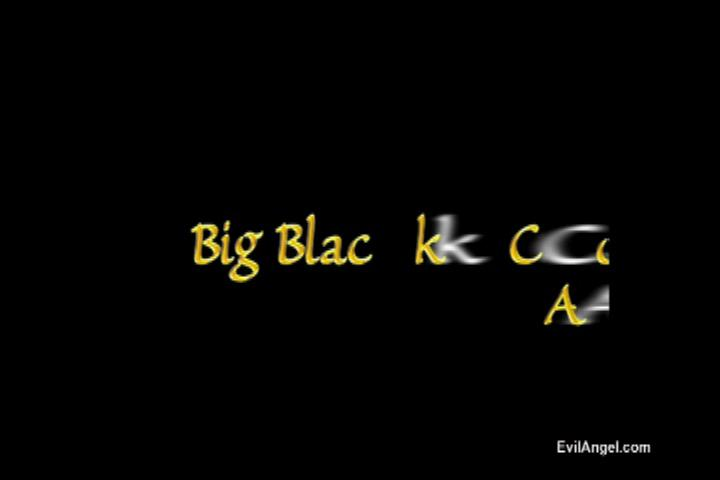 Black Cock Addiction #07 Scena 8