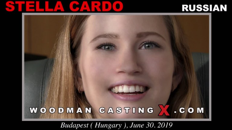 Stella Cardo casting