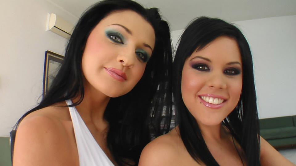 Aletta & Madison Scène 1