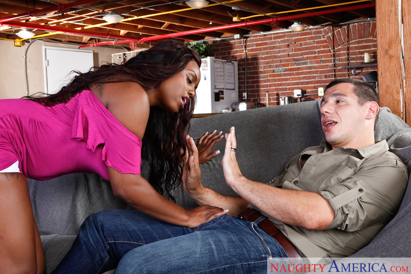 I Have a Wife - Jada Fire & Deni
