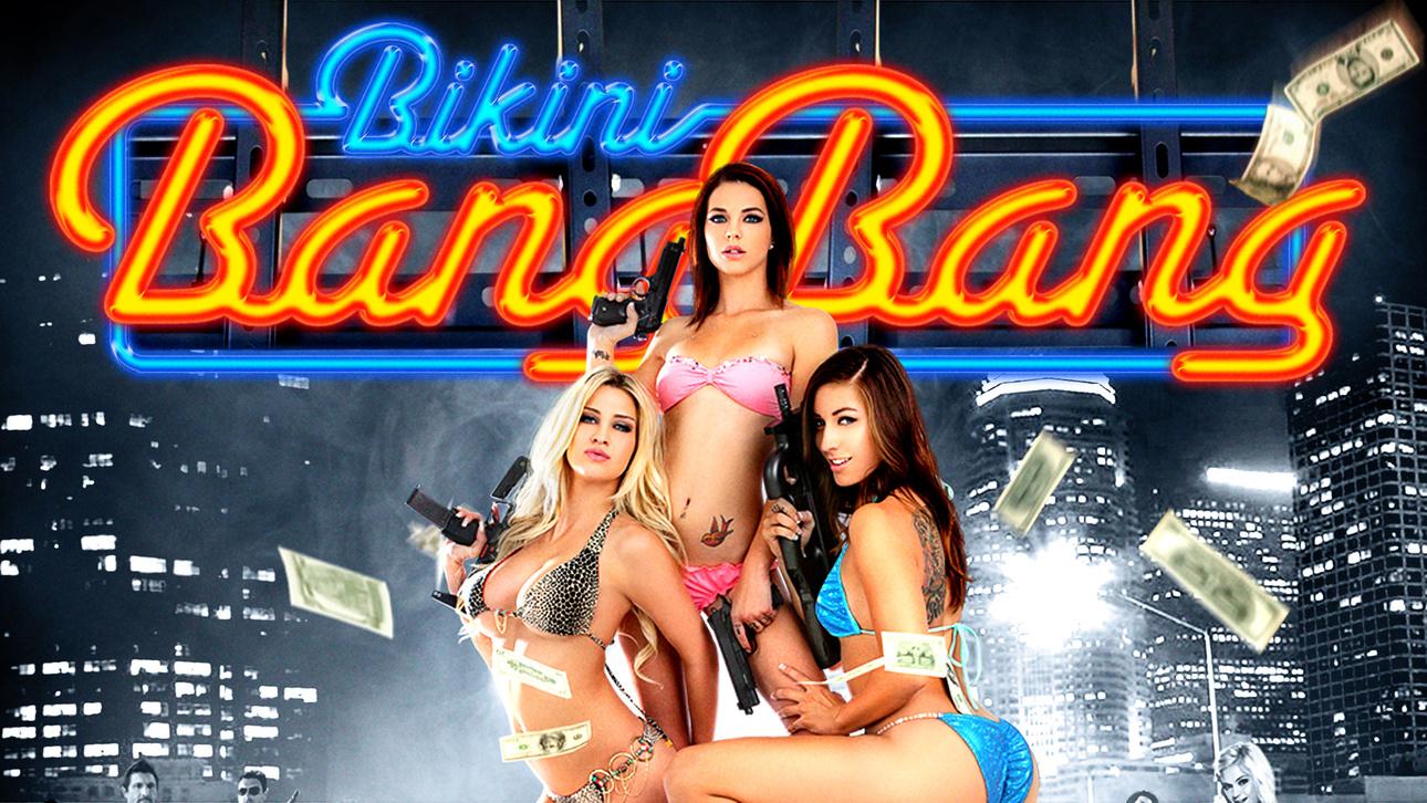 Bikini Bang Bang Scène 1