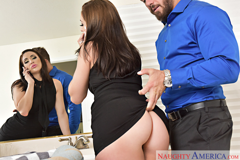 Dirty Wives Club - Gracie Glam &