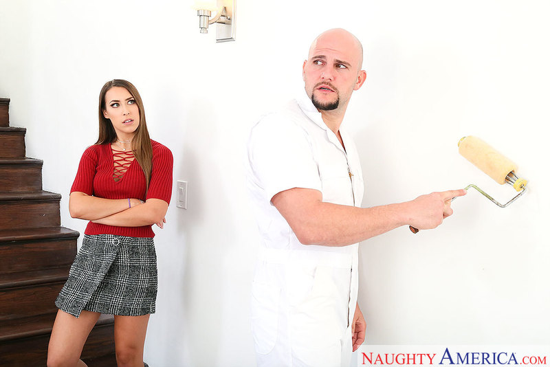 Naughty Rich Girls - Kimber Lee