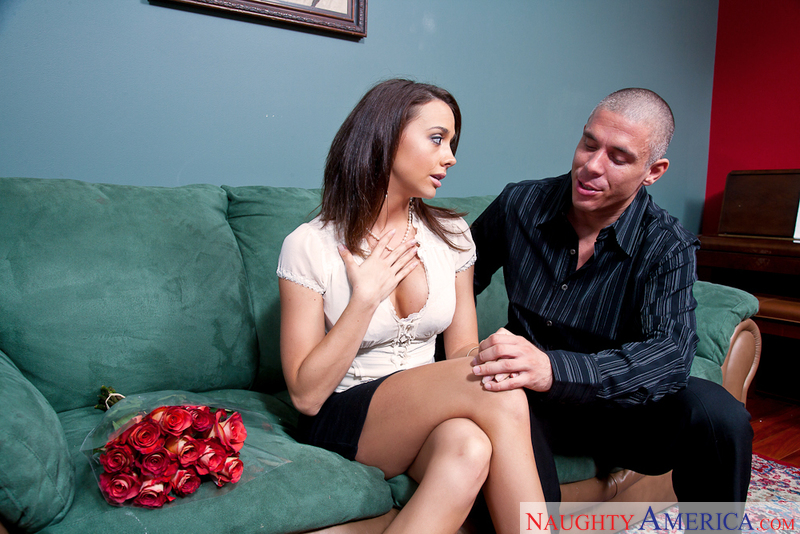 Neighbor Affair - Chanel Preston