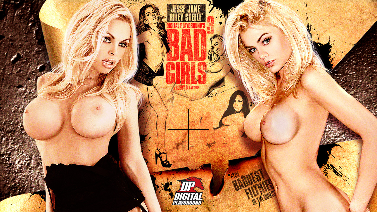 Bad Girls 3 Scène 1