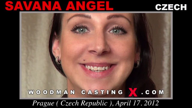 Savana Angel casting
