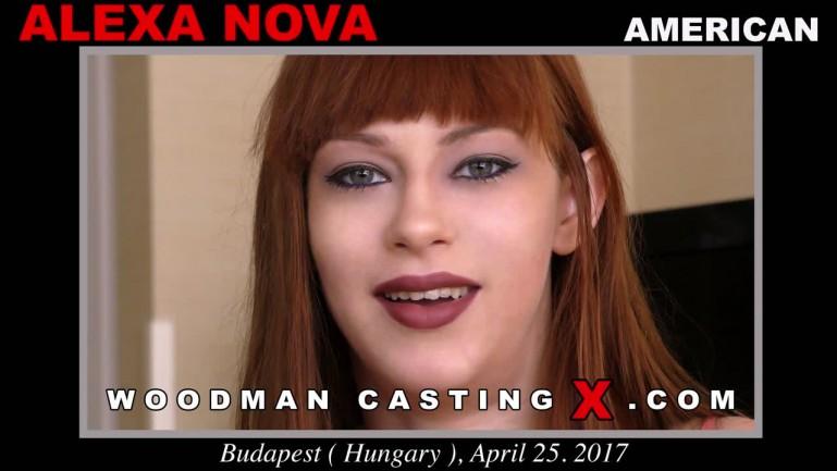 Pierre Woodman Casting 20