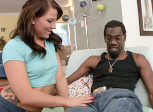 I Had Sex With A Black Man #5 -