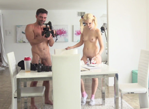 BTS - Stepdad Seduction #04