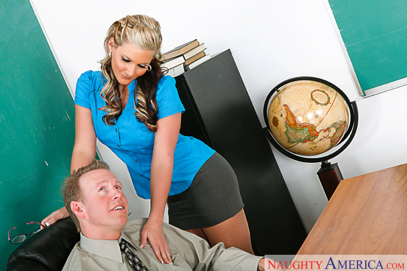 My First Sex Teacher - Phoenix M
