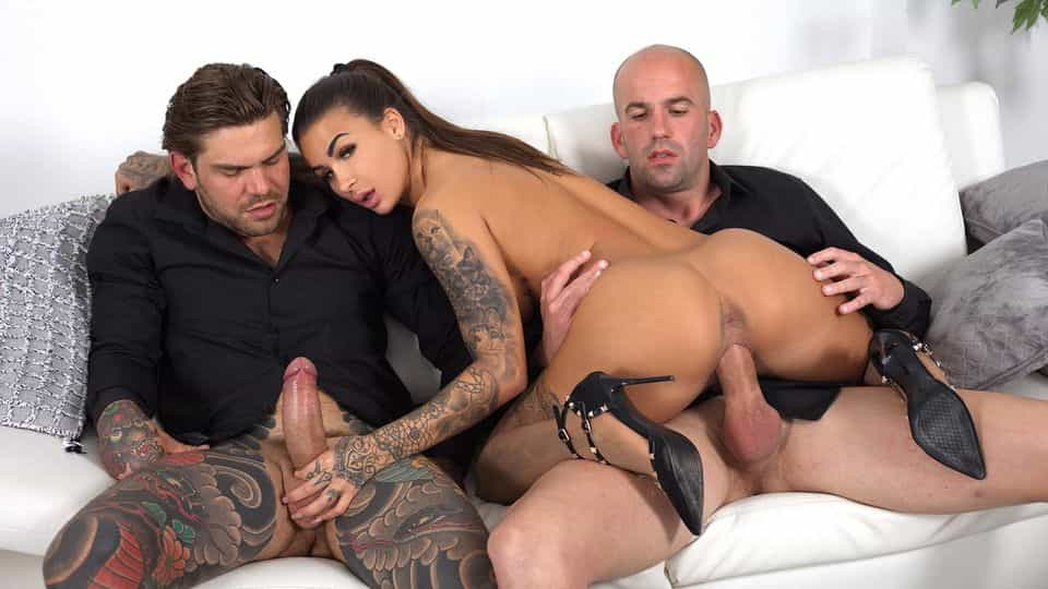 3some Office Intercourse for Sex