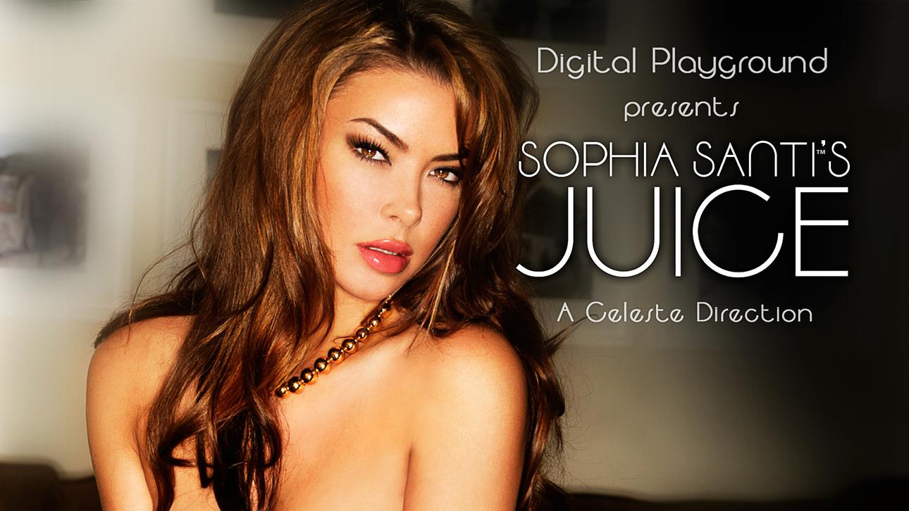 Sophia Santi's Juice Scène 1