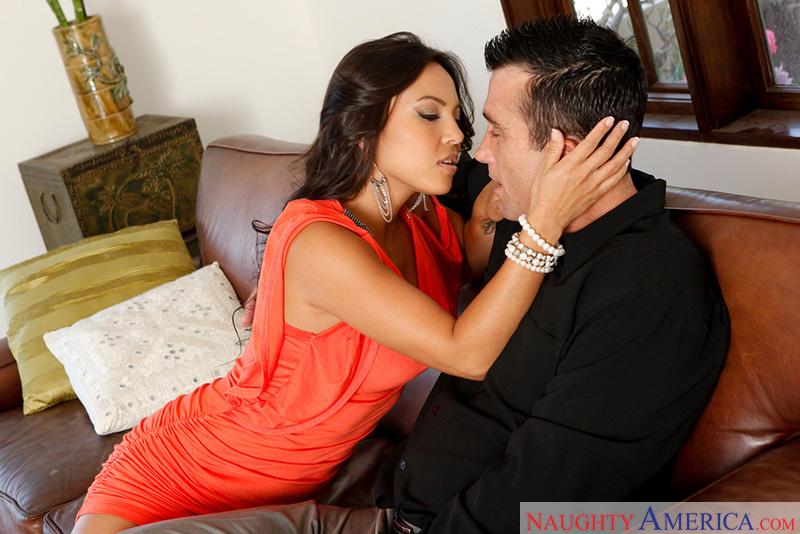 Latin Adultery - Adrianna Luna &