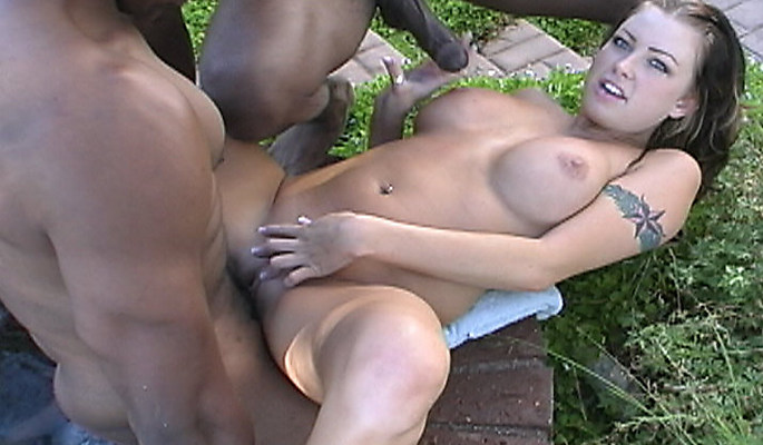 Chloe Dior - Blacks On Blondes