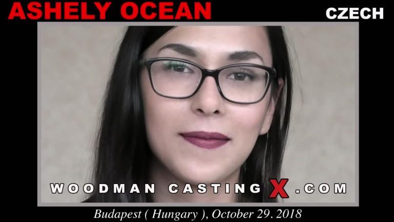 Ashely Ocean casting