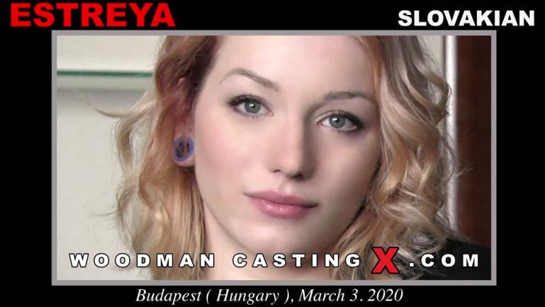 Estreya casting
