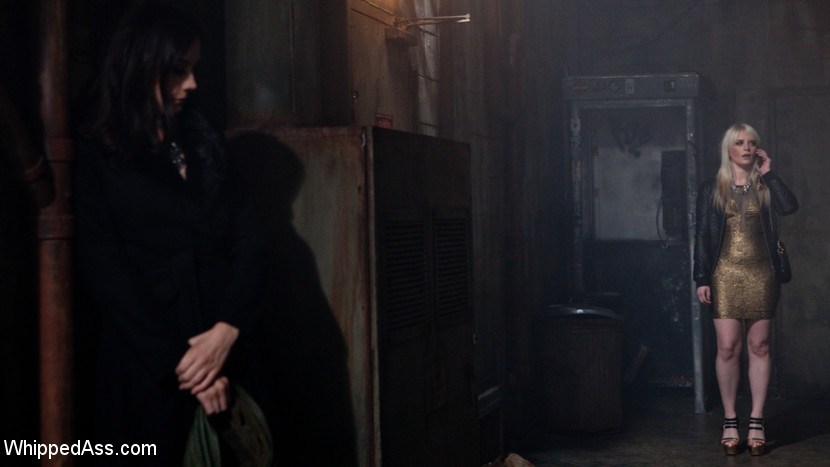 Chanel Preston's Hot New Play Th
