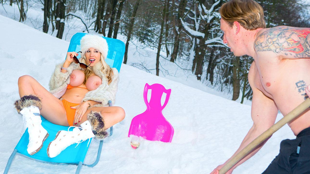 Ski Bums Episode 2 Scène 1