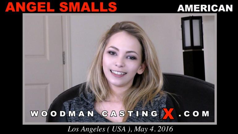 Angel Smalls casting