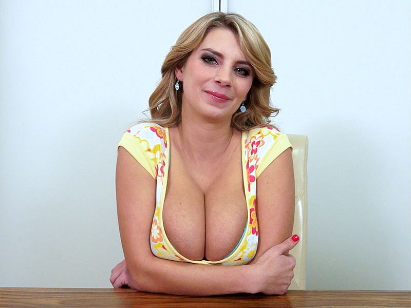 How To Tit-Fuck Katarina Dubrova