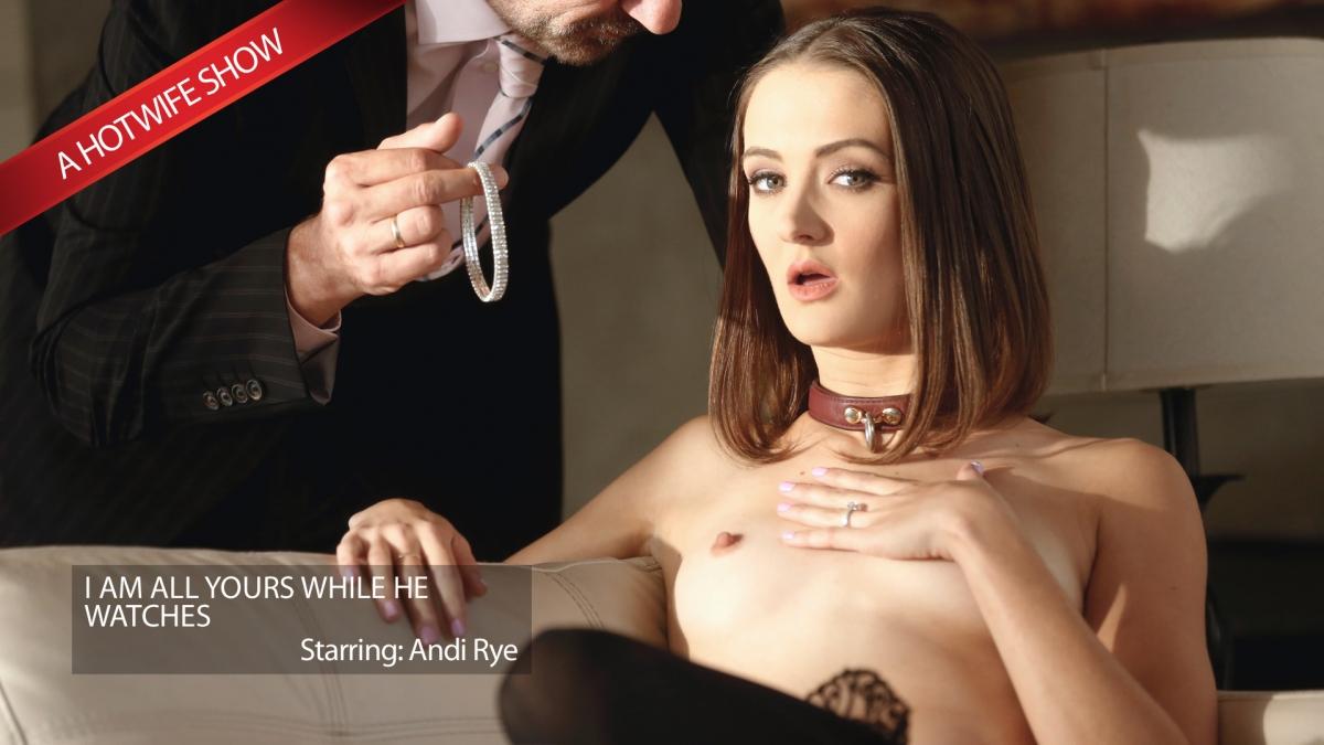 Watching Hotwife Andi Taken And Fucked Scène 1