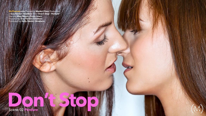 Don't Stop Episode 2 - Perdure