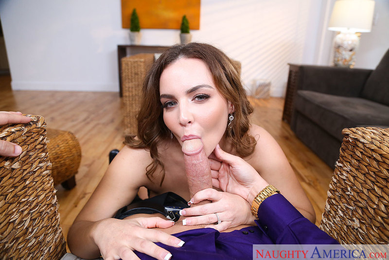 Housewife 1 on 1 - Natasha Nice