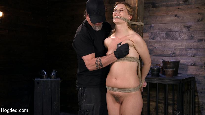 Brutal Predicament Bondage, Grue