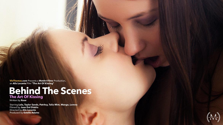 Behind The Scenes: The Art Of Ki