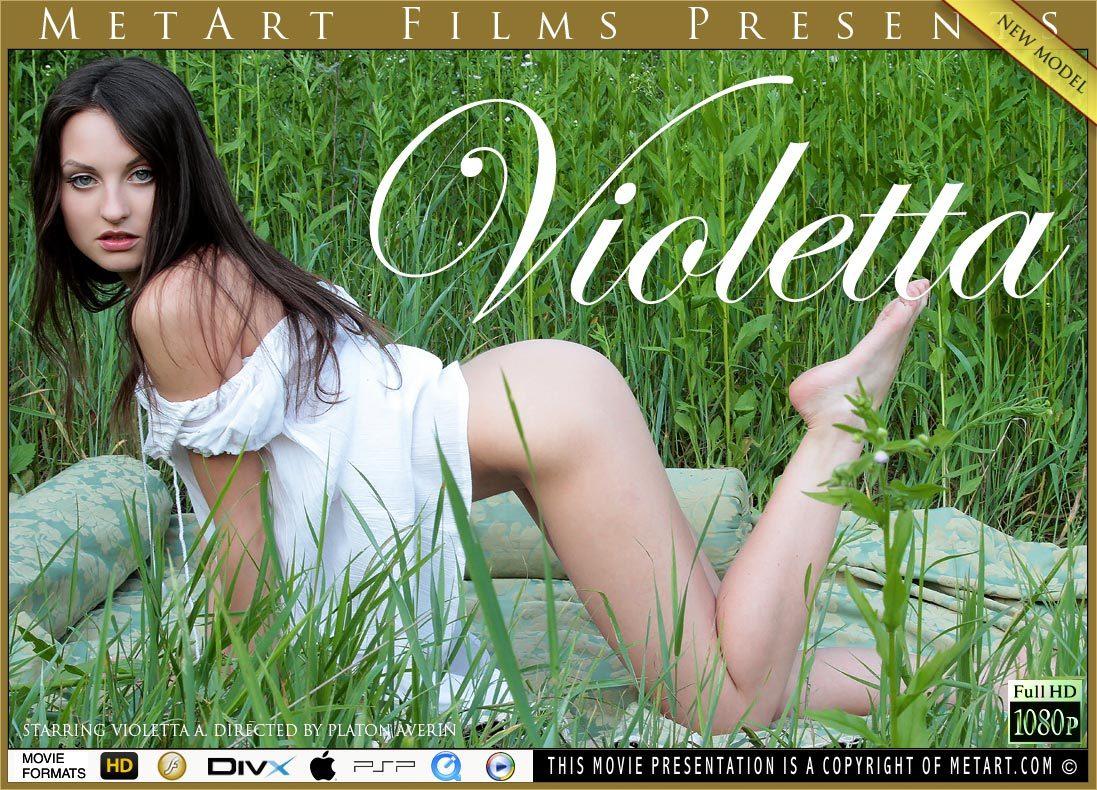 Presenting Violetta