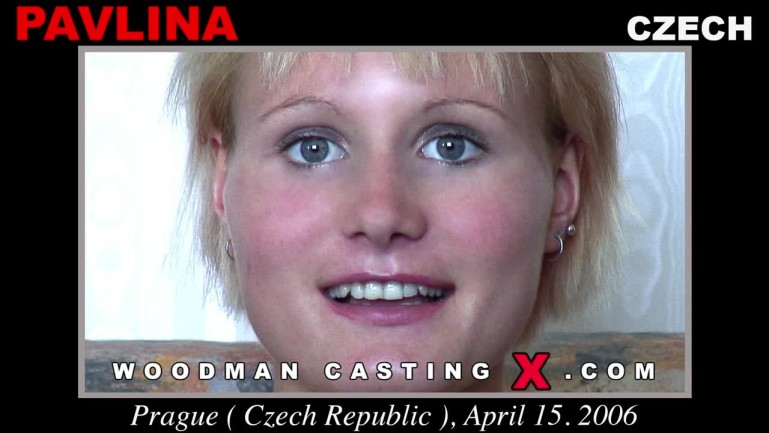 Pavlina casting